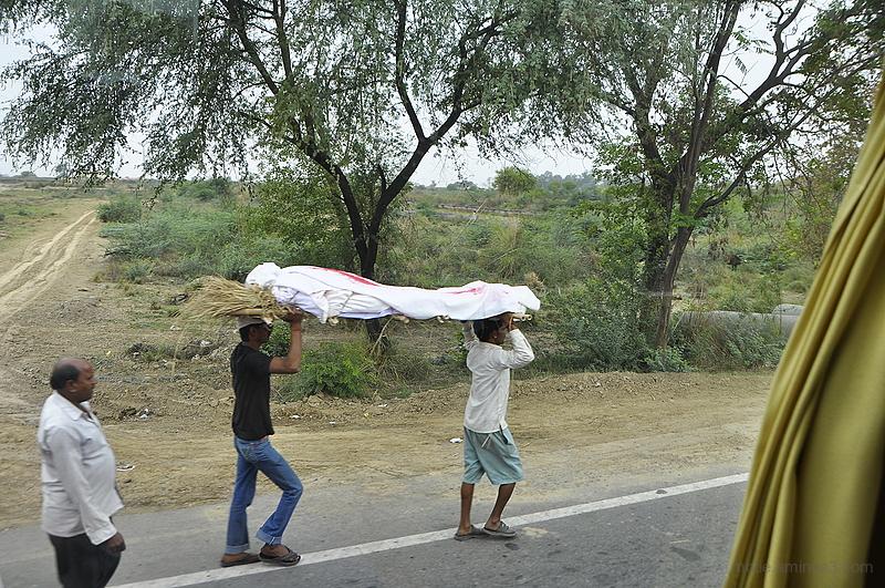 Un enterrement ordinaire