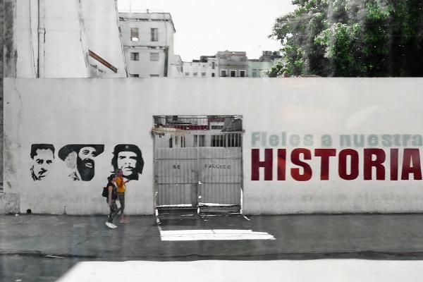 Fidèle à notre Histoire