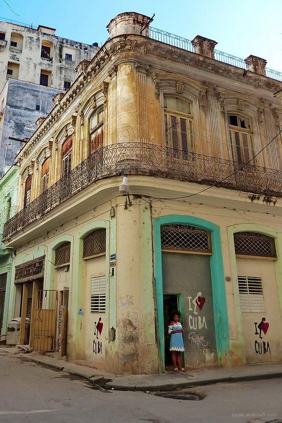 I  ♥   CUBA