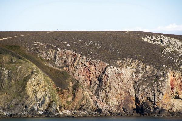 Là , où  la terre finit....Le Finistère.