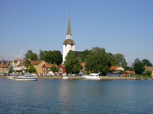 Mariefreds kyrka 2