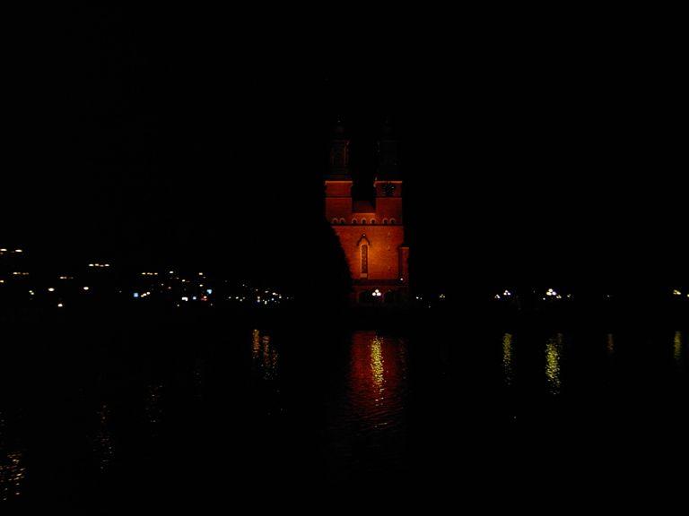 Kloster kyrka 2
