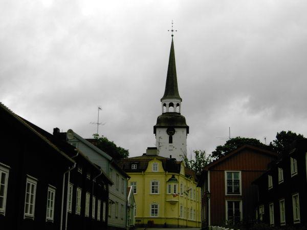 Mariedreds kyrka 3