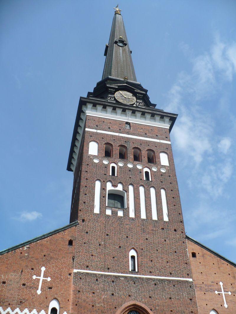 Domkyrkan i Västerås
