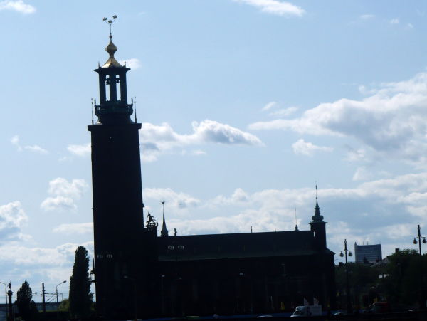 Kyrka i Stockholm 3