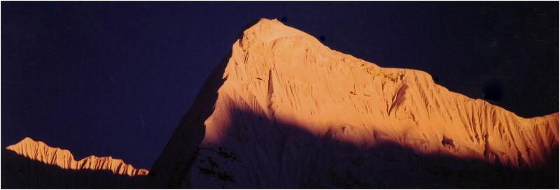Chukhung Valley Nepal Khumbu