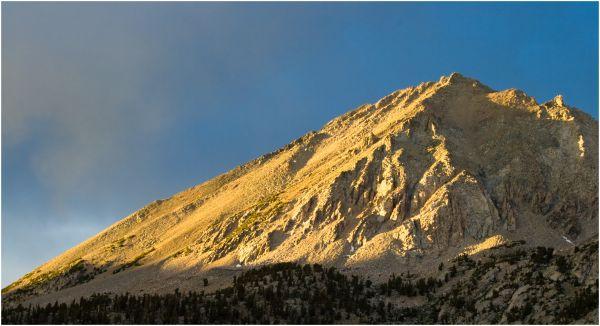 """""""John Muir Trail"""" """"Rae Lakes Basin"""""""
