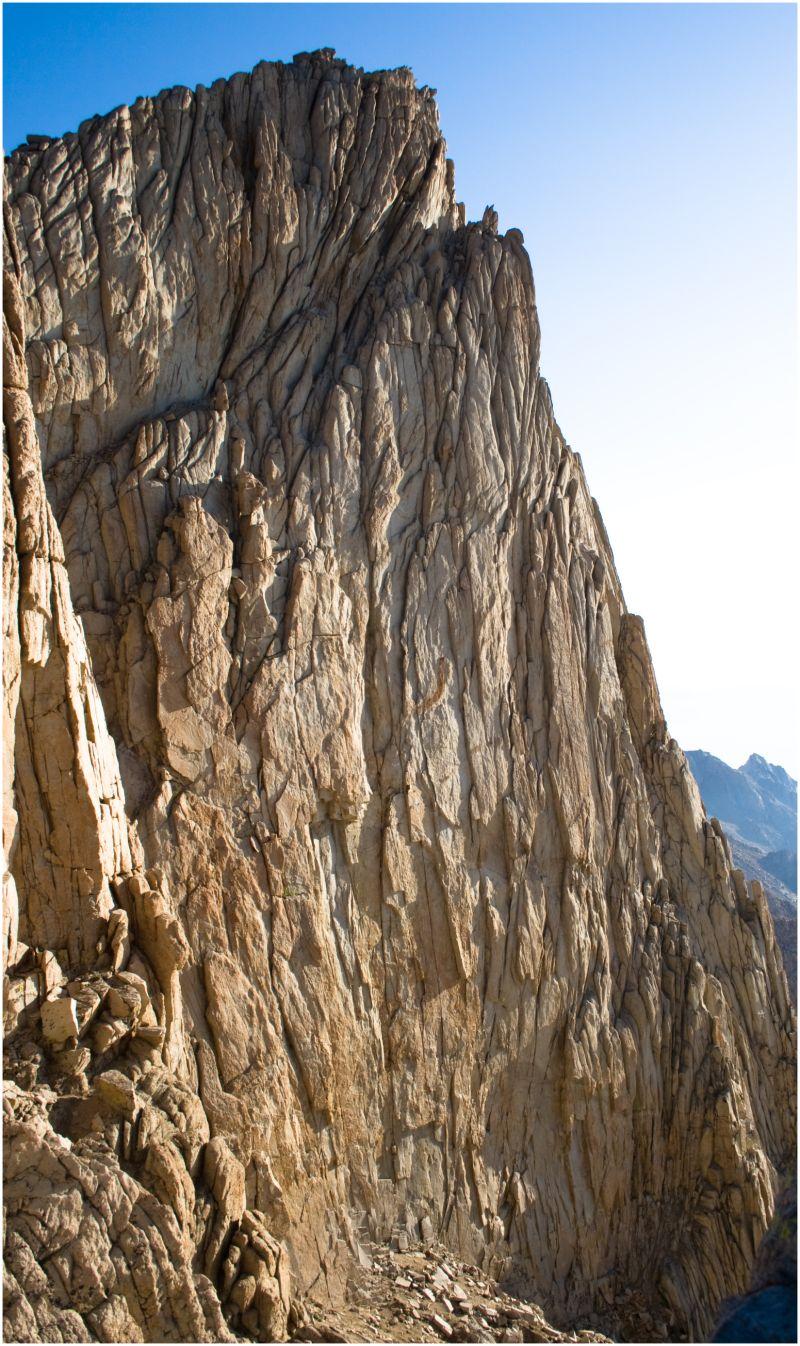 """John Muir Trail"" ""Mt Whitney"""