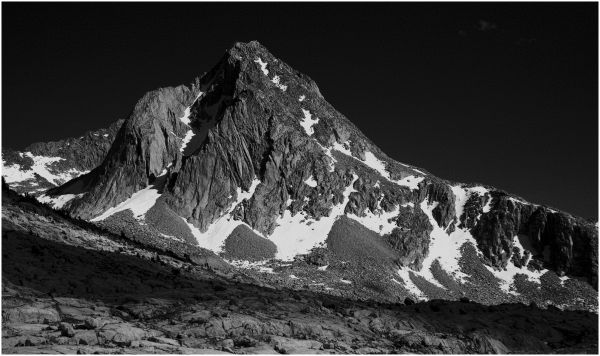 Sapphire Peak