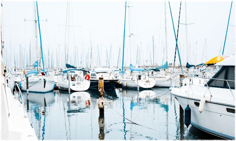 Le port de Palavas
