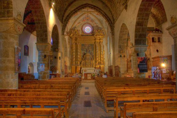 Eglise Valouise