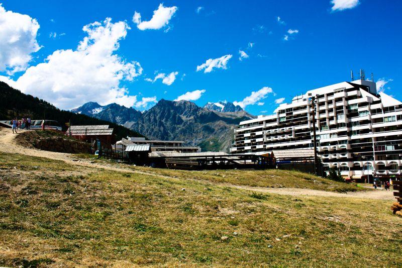Montagne vue 2