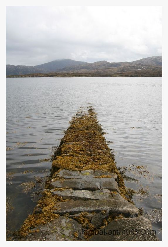 Loch Eynort 3