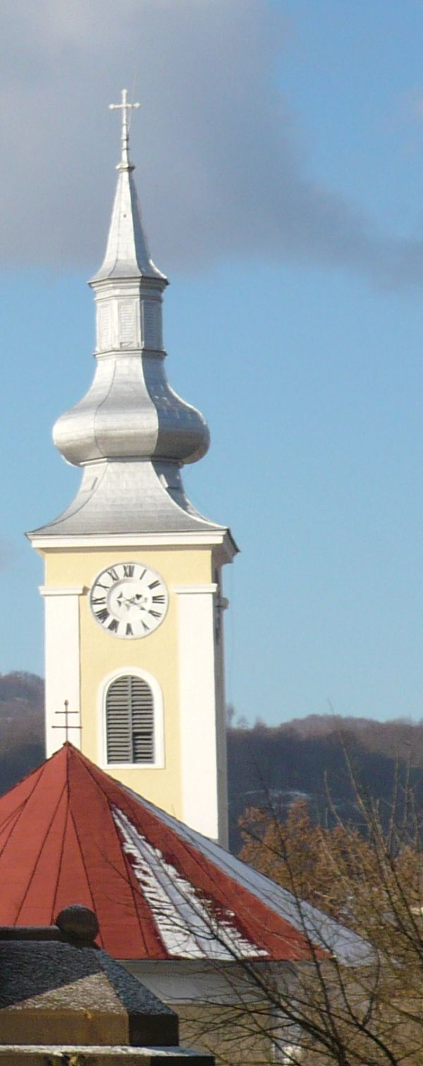 Another church from my town
