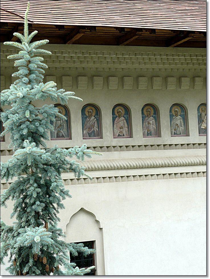 Rameti Monastery