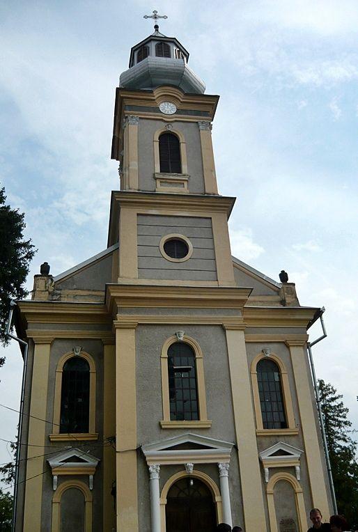 The church (3)