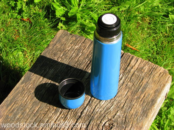 Lonely Thermos
