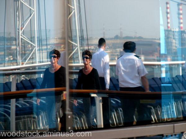 Reflections Celebrity Equinox Sept 2009