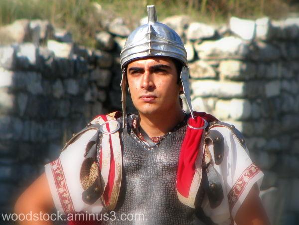 Centurion - Ephesus Turkey