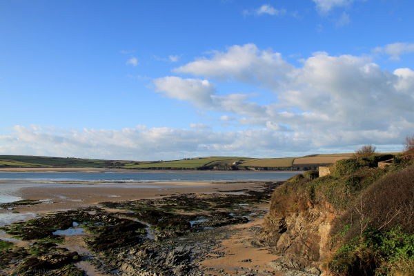 The Camel Estuary