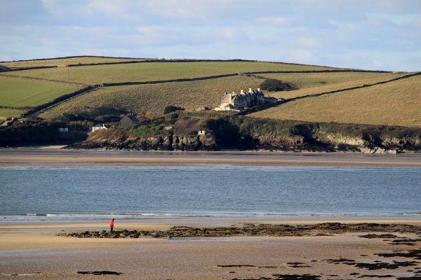 The Camel Estuary 2