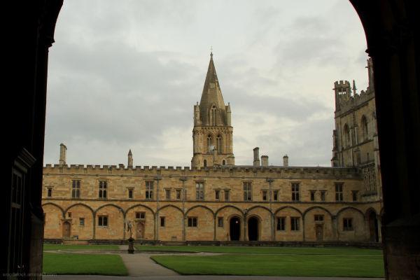 Oxford College