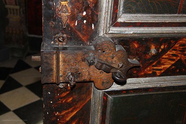 Door Lock - 1 of  3