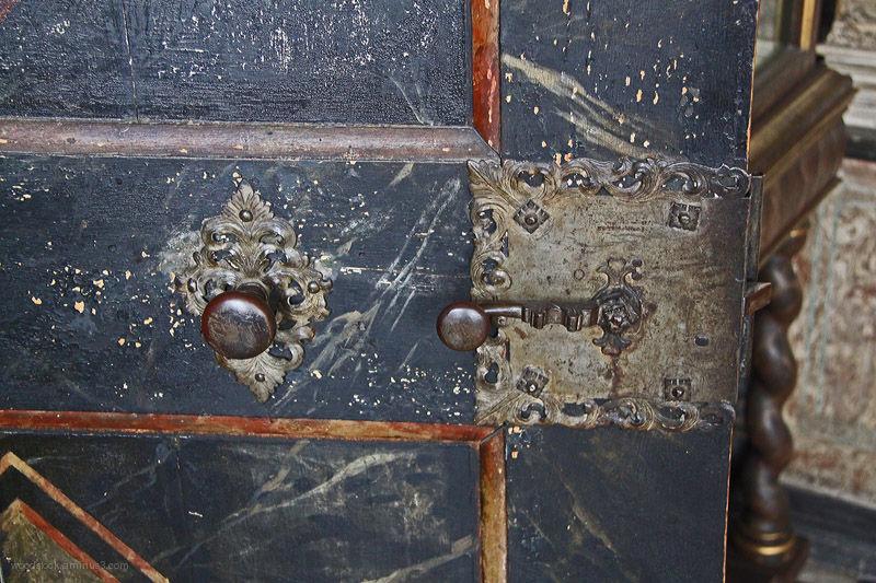 Door Catch 3 of 3