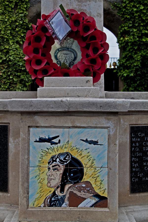 War Memorial Ledbury