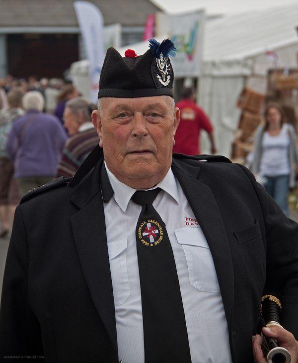 A Proud Scotsman