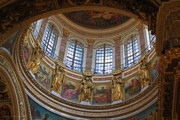 St Isaacs Cathedral St Petersburg Russia 1 of 2