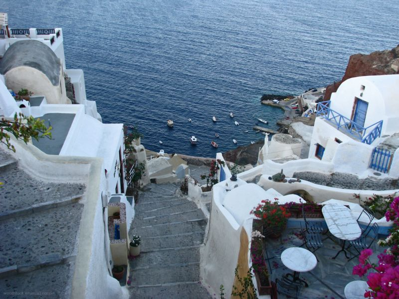 Santorini Greece 4 of 8