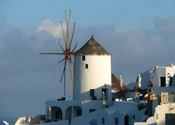 Santorini Greece 6 of 8