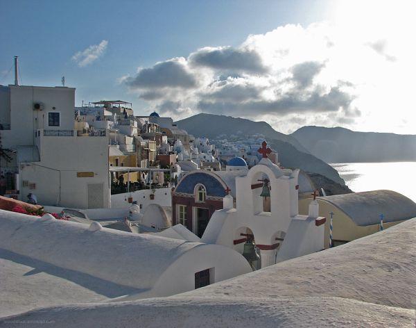 Santorini Greece 7 of  8