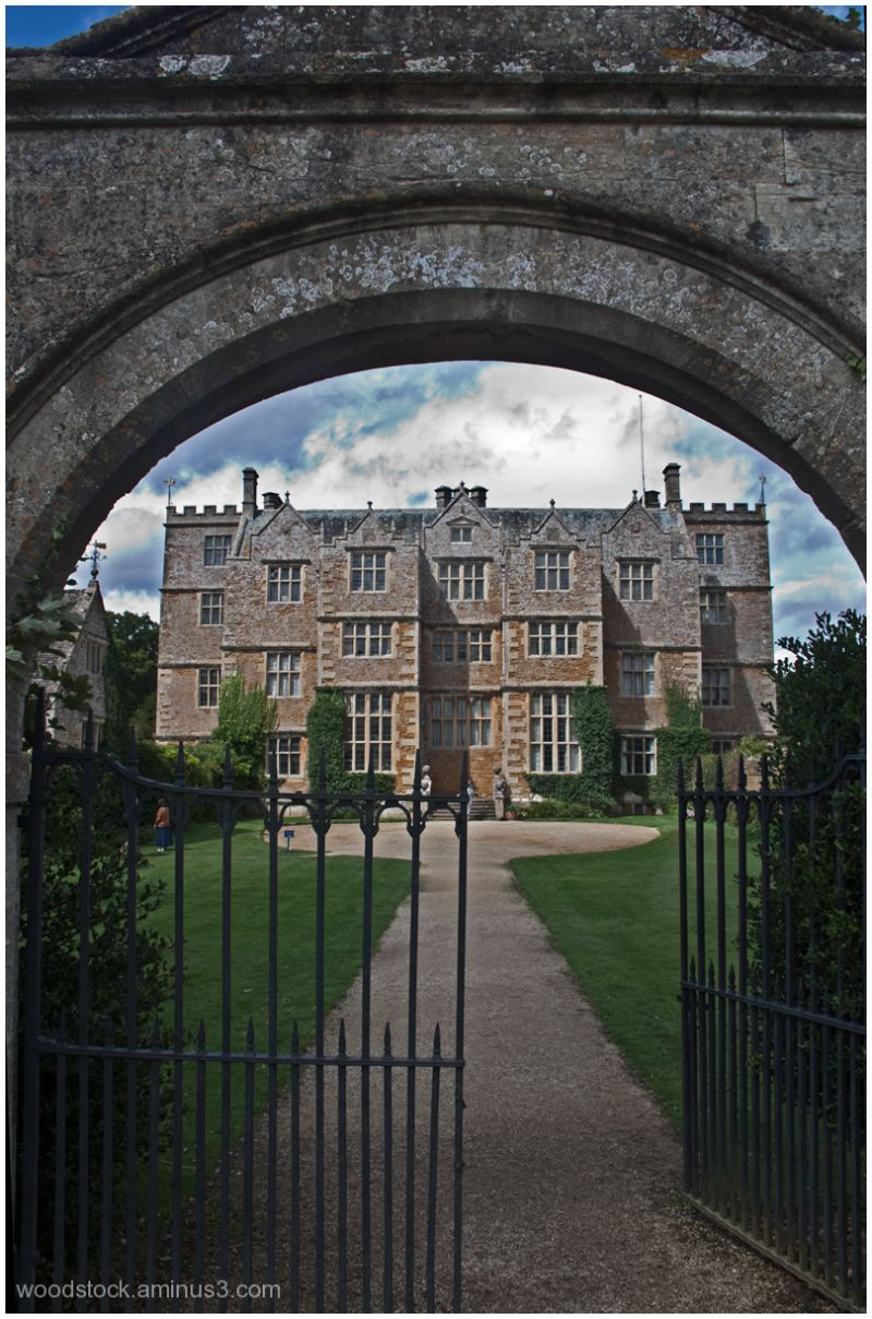 Chastleton House 3 of 6