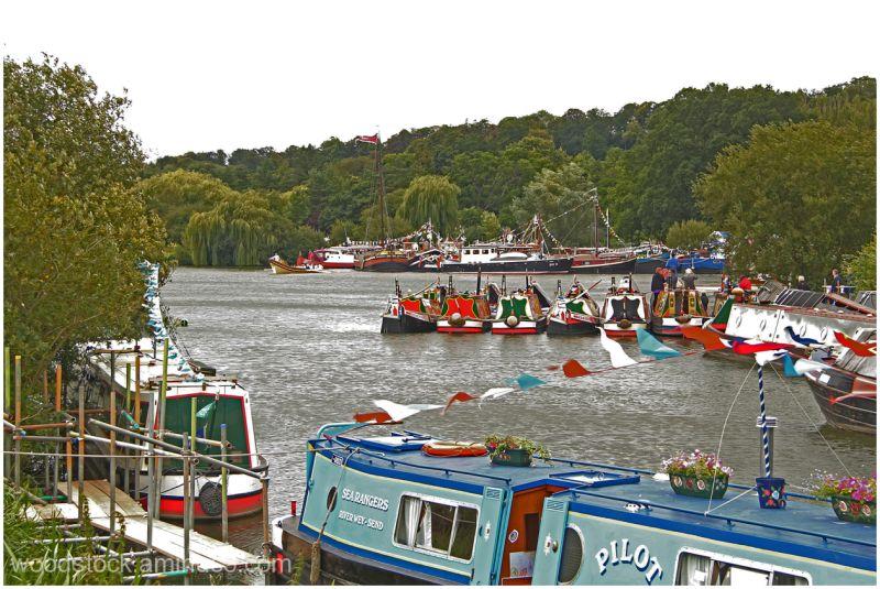 Inland Waterways Festival