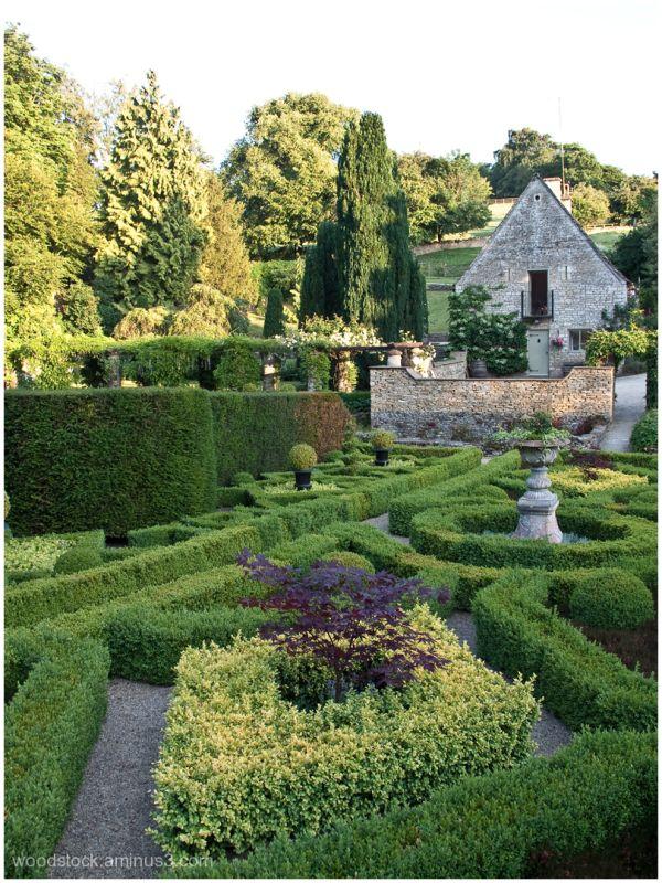 The Formal Garden (2 of 3)