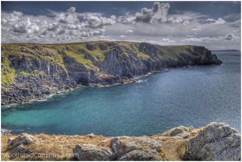 Cornwall again - sorry !!