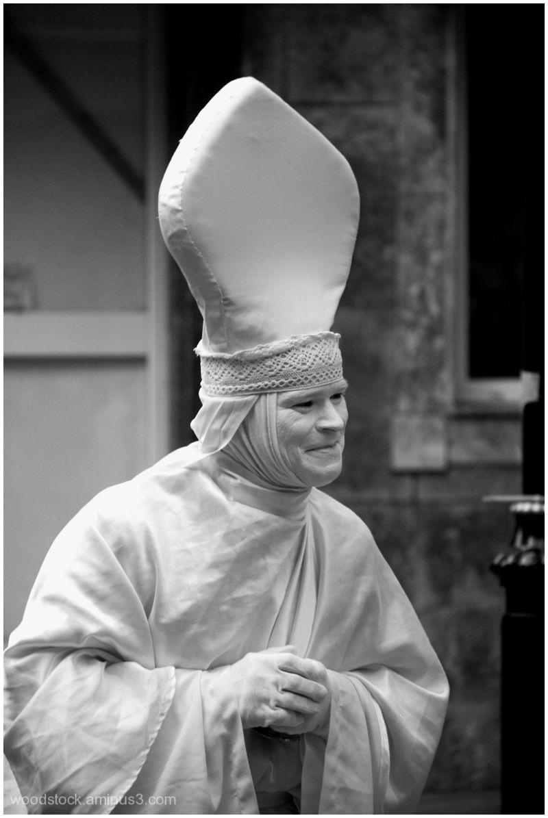 The Bishop ?