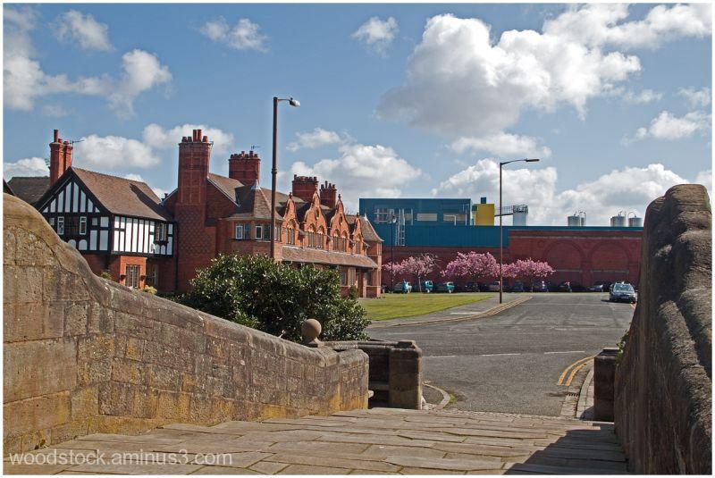 Port Sunlight Merseyside