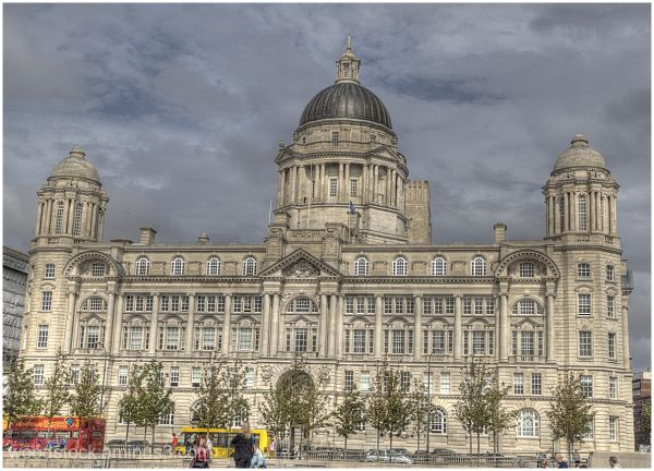 Liverpool - A City of Contrasts 9 of 27