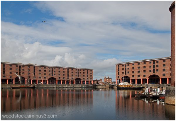 Liverpool - A City of Contrasts 20 of 27