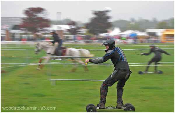 National Horseboarding Finals