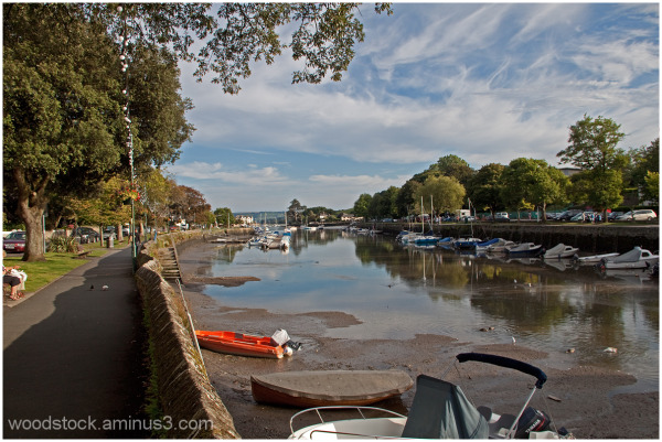 Kingsbridge Devon