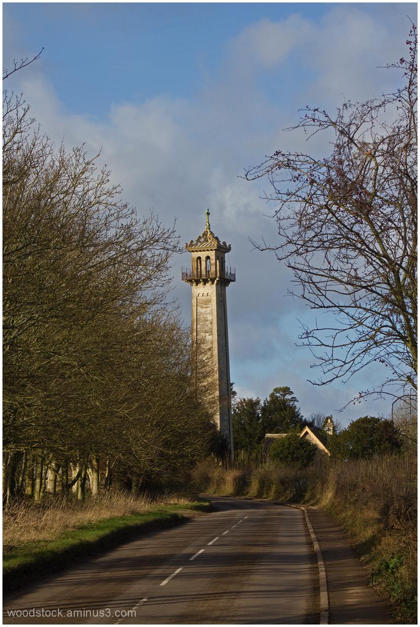 Hawkesbury Monument