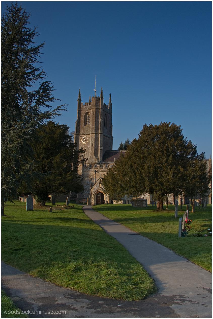 Avebury Parish Church