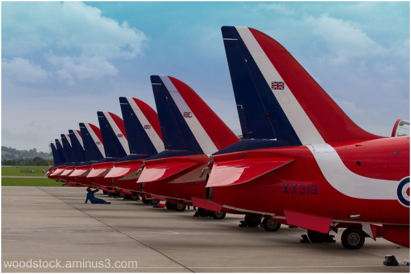 Yeovilton - The Line Up (11 of 19)
