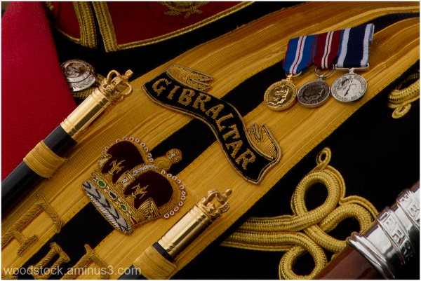 Yeovilton - Uniform Detail (15 of 19)