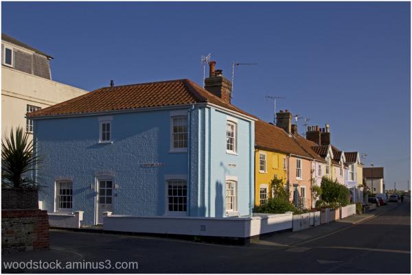 Aldeburgh Suffolk