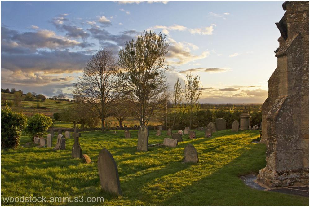 Toddington Gloucestershire